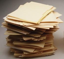 Какие документы нужны в суд для подачи на алименты