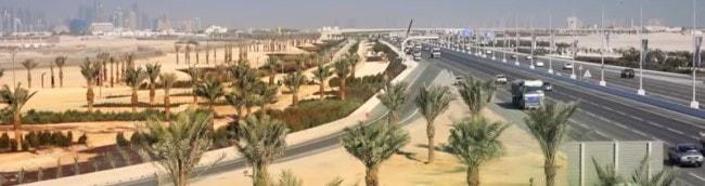 Как найти работу в Катаре