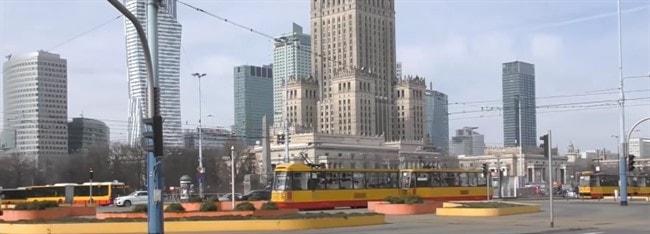Рабочая виза в Польшу для украинцев, белорусов и россиян в 2018 году