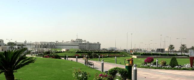 Трудовая миграция в Доху