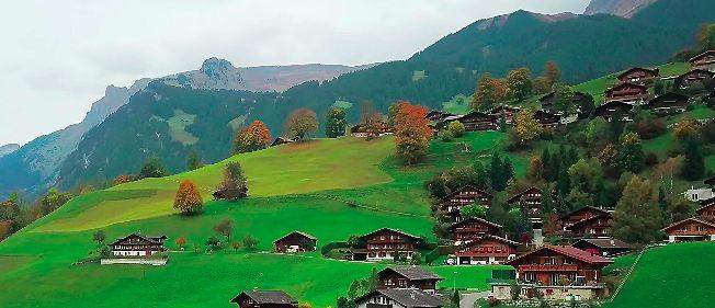 Швейцария стоимость жизни сколько стоят квартиры в дубае