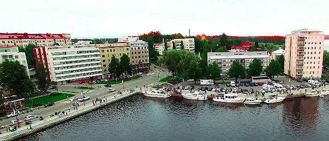 Стоимость жизни в финляндии что дает покупка недвижимости в испании