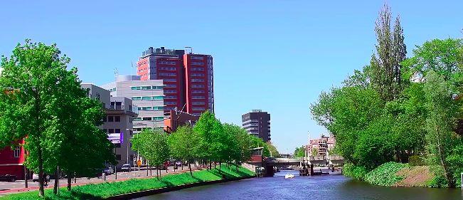 Стоимость жизни в нидерландах за коммерческой недвижимости о объявления продаже рубежом