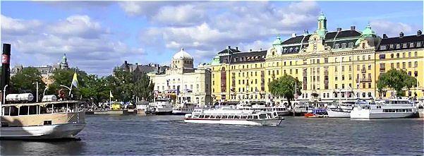 Как открыть бизнес в Швеции