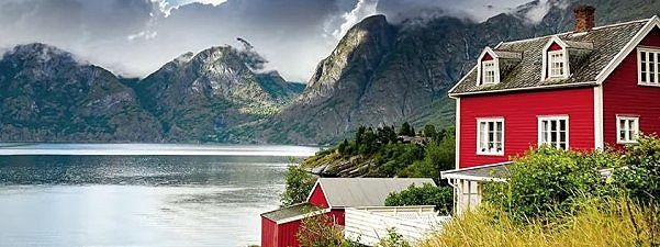 Девушки на работу в норвегию заработать моделью онлайн в лаишево