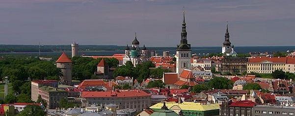 работа в естонии
