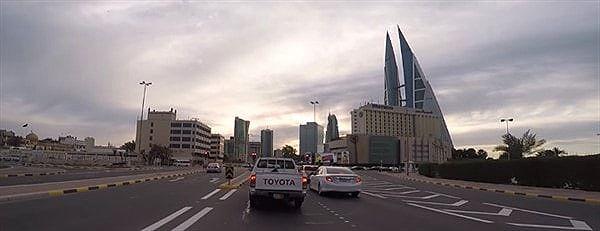 Бахрейн работа для девушек работа в омске девушка